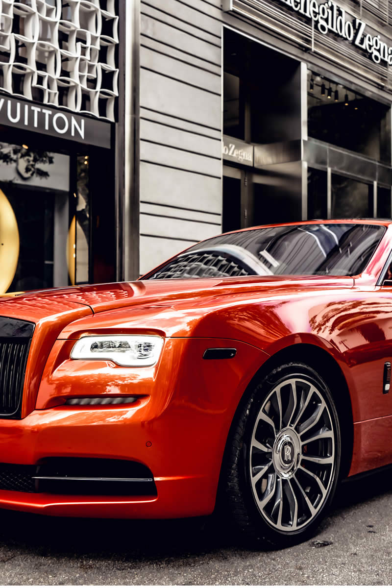 rent luxury cars miami