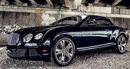 luxury car rentals miami